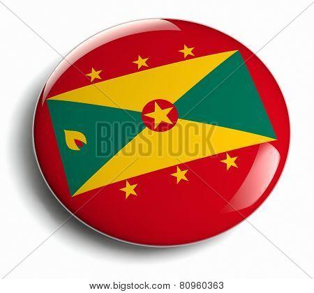 Grenada Flag flag