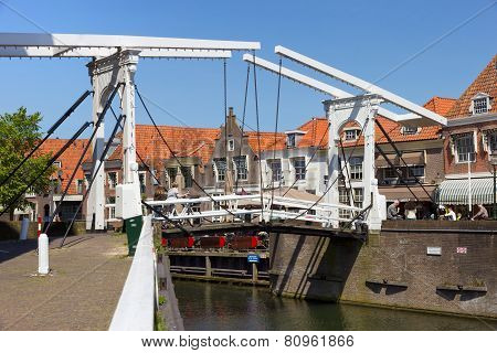Enhuizen Bridge