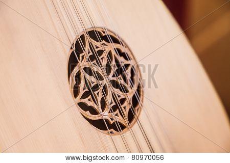 Medieval Viola