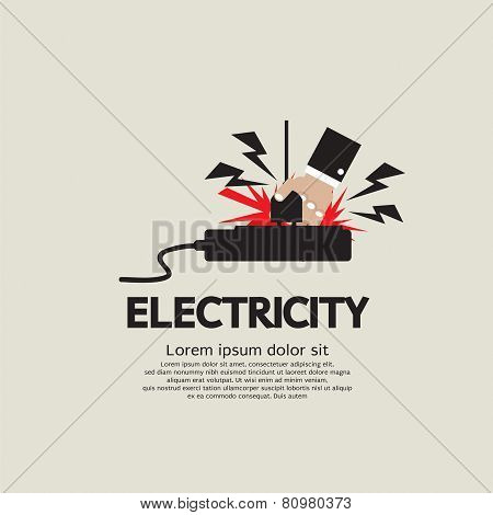 Electric Shock.