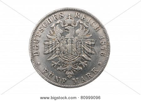 Five Mark Of Germany