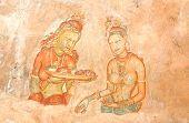 picture of significant  - Sigiriya - JPG