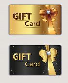 foto of ribbon bow  - Gift coupon - JPG
