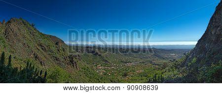 Gran Canaria, Island