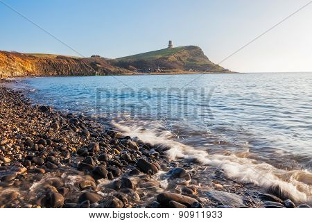 Kimmeridge Bay Dorset