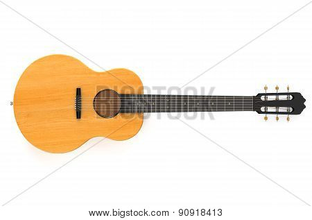 Classical Wooden Guitar