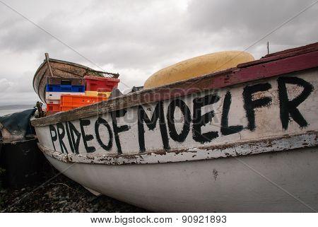Pride Of Moelfr