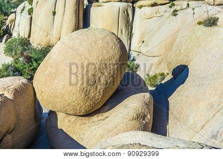 Scenic Jumbo Rock