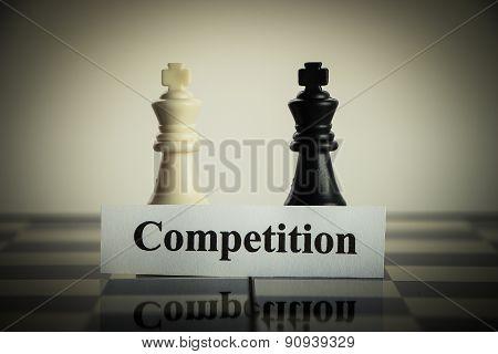 Competition Concept