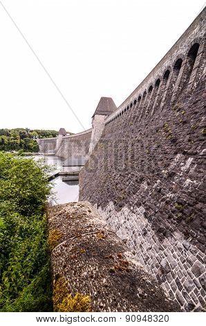 German Water Dam