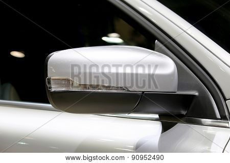 Wing Mirror Of Volvo Series Xc60
