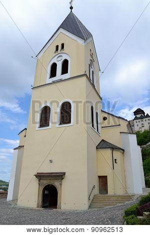 Church in Slovakia