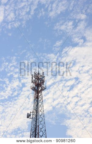 Reception Antenna
