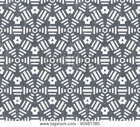 Vintage Ornamental Pattern