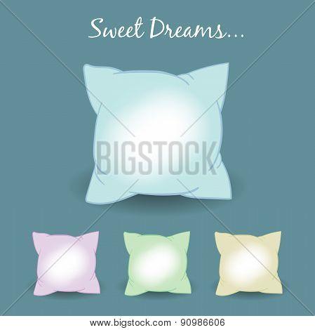 PillowVector