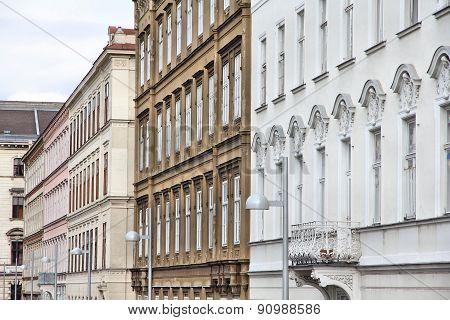 Vienna Street View