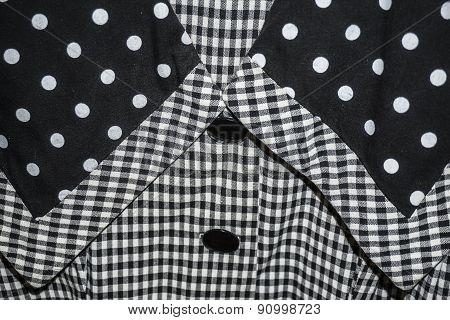 Vintage 1920's Era Style Women's Dress