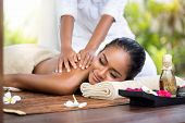 picture of deep-tissue  - 