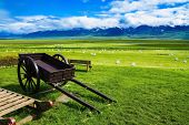 picture of iceland farm  - The reconstituted village  - JPG