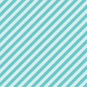 stock photo of diagonal lines  - Elegant abstract diagonal blue background with lines - JPG