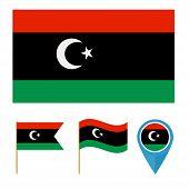 image of libya  - Libya - JPG
