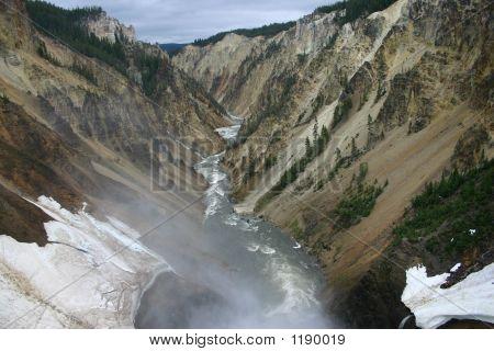 Gc Yellowstone