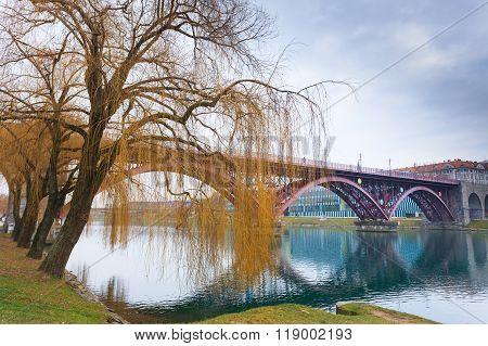 Maribor Old Bridge
