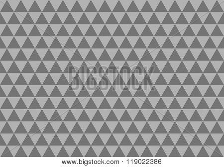 Triangular background.  geometric pattern.