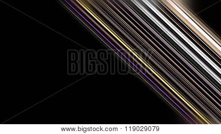 Fantastic Powerful Abstract Stripe Background Design Illustration