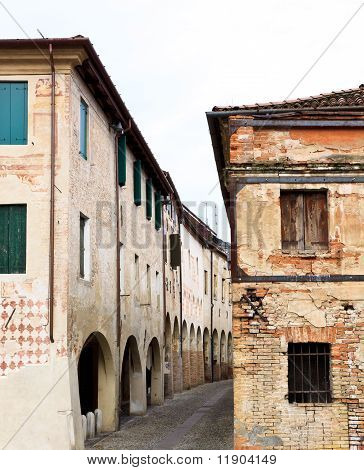 View Of Treviso