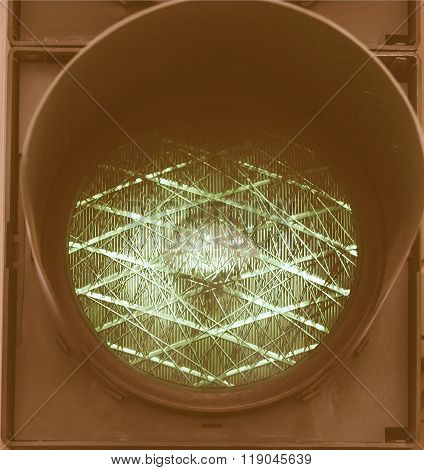 Green Light Vintage