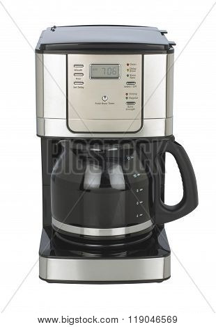 Coffee maker and boiler machine for home use and banquet?