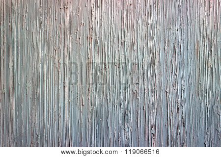 Wall texture embossing effects