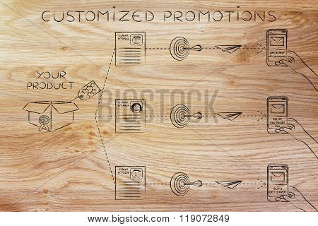 Customized Promotions: From Customer Profiling To Individual Offers
