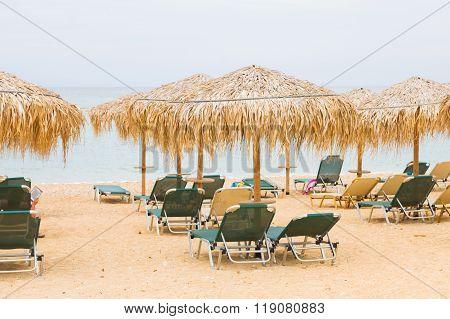 Ionian Sea Beach