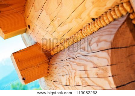 Log Homes Technology