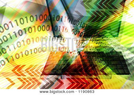 Computer Media Technology
