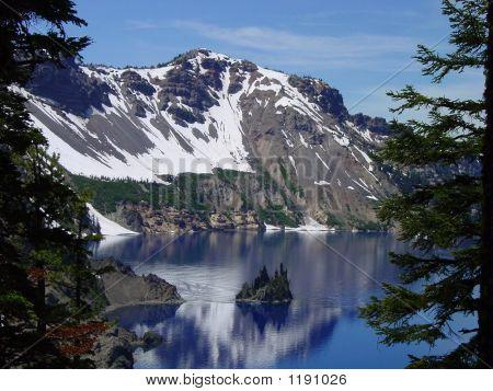 Crator Lake