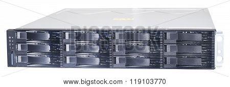 Rackmount Storage System