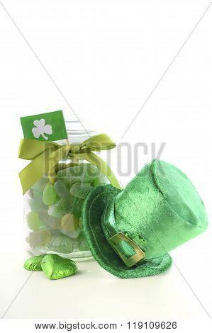 St Patricks Day Candy