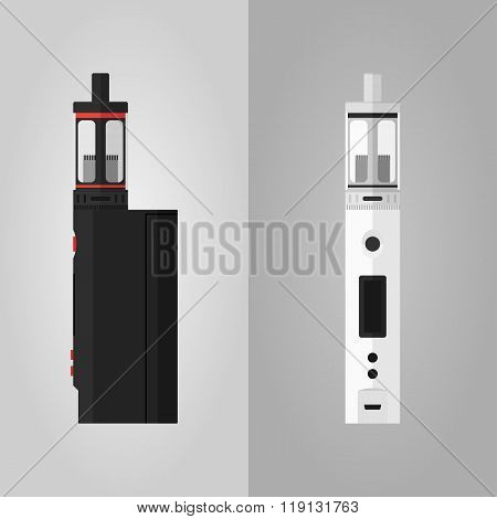Two Vaping Kits