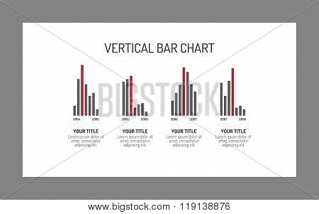 Vertical bar chart 2