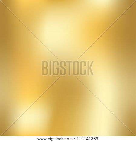 Gold Texture Seamless Pattern 1