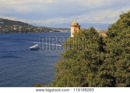 Island Saint Margaret