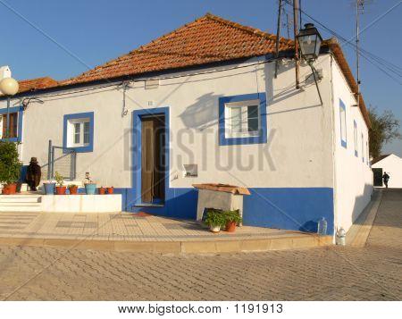 Portuguese Cottage