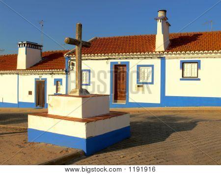 Portuguese Street C