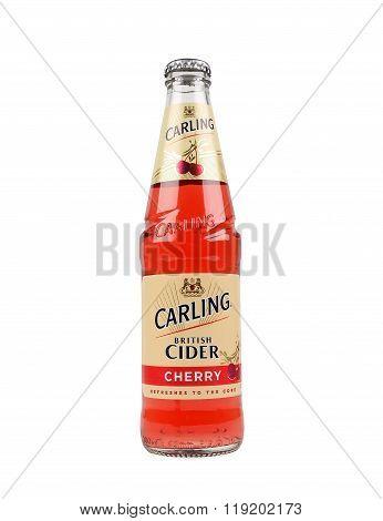 Carling British Cider