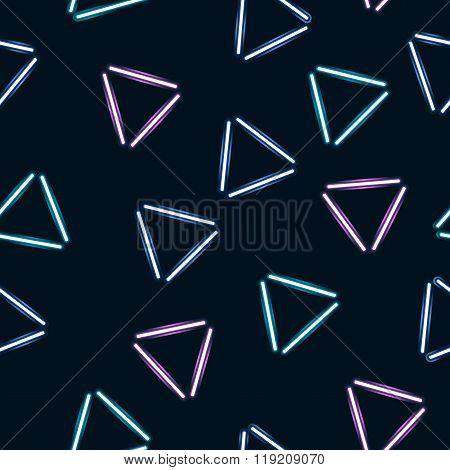 Halogen Pattern