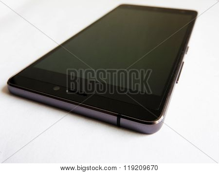ultra-thin mobile phone