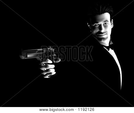 The Spy 23